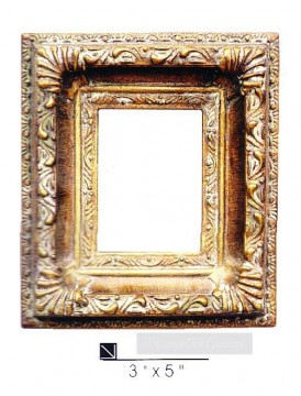 Frame Painting - SM106 SY 2011 resin frame oil painting frame photo