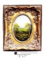 SM106 SY 2012 resin frame oil painting frame photo