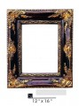 SM106 SY 2014  1 resin frame oil painting frame photo