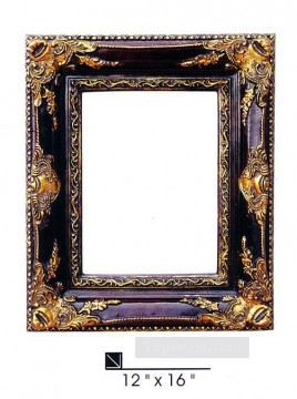 Frame Painting - SM106 SY 2014  1 resin frame oil painting frame photo