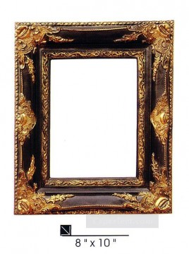 Frame Painting - SM106 SY 2014  2 resin frame oil painting frame photo