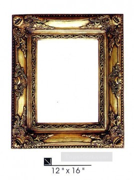 Frame Painting - SM106 SY 2014  3 resin frame oil painting frame photo