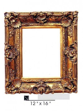 Frame Painting - SM106 SY 2015 resin frame oil painting frame photo