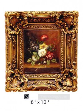 Frame Painting - SM106 SY 2016 resin frame oil painting frame photo