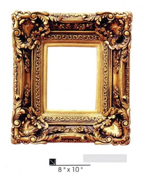 Frame Painting - SM106 SY 2017 resin frame oil painting frame photo