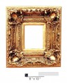 SM106 SY 2018 resin frame oil painting frame photo