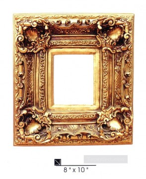 Frame Painting - SM106 SY 2018 resin frame oil painting frame photo