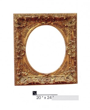 Frame Painting - SM106 SY 2023 resin frame oil painting frame photo