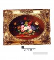 SM106 SY 2026 resin frame oil painting frame photo