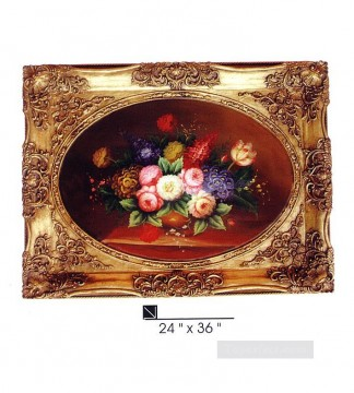 SM106 SY 2026 resin frame oil painting frame photo Oil Paintings