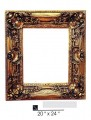 SM106 SY 3004 resin frame oil painting frame photo