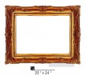 SM106 SY 3015 resin frame oil painting frame photo
