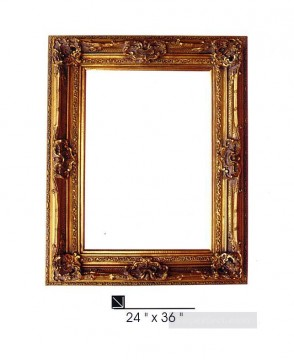 SM106 SY 3112 resin frame oil painting frame photo Oil Paintings