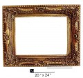 SM106 SY 3120 resin frame oil painting frame photo