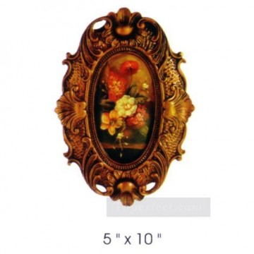 Frame Painting - SM106 sy 130 resin frame oil painting frame photo
