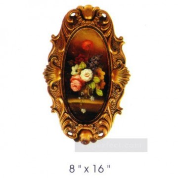 Frame Painting - SM106_sy 131 resin frame oil painting frame photo