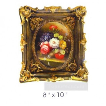 Frame Painting - SM106 sy 2013 1 resin frame oil painting frame photo