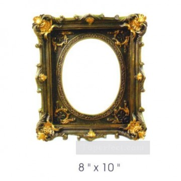 Frame Painting - SM106_sy 2013 3 resin frame oil painting frame photo