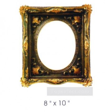 Frame Painting - SM106_sy 2013 4 resin frame oil painting frame photo
