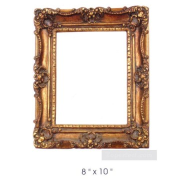 bath girl oil painting Painting - SM106 sy 2013 6 resin frame oil painting frame photo