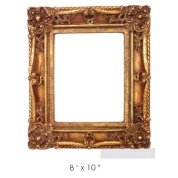 SM106 sy 2013 7 resin frame oil painting frame photo Oil Paintings