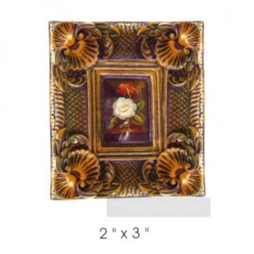 Frame Painting - SM106 sy 2102 1 resin frame oil painting frame photo