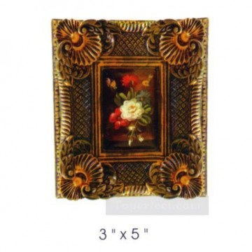 SM106 sy 2102 2 resin frame oil painting frame photo Oil Paintings