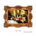 SM106 sy 3122 resin frame oil painting frame photo