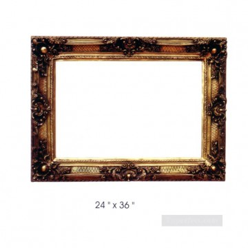 SM106 sy 3123 resin frame oil painting frame photo Oil Paintings