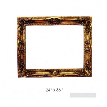 SM106 sy 3124 resin frame oil painting frame photo Oil Paintings