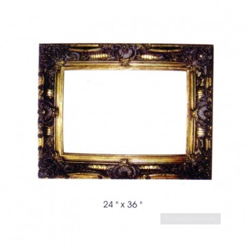 SM106 sy 3126 resin frame oil painting frame photo Oil Paintings