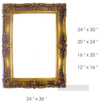SM106 sy c05 resin frame oil painting frame photo Oil Paintings
