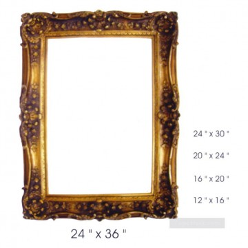 SM106 sy e05 resin frame oil painting frame photo Oil Paintings