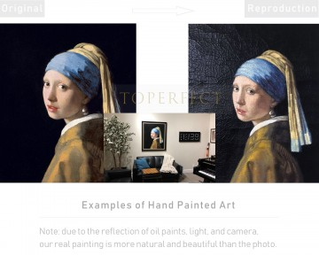 Examples of High Quality Painting - Examples of High Quality 01