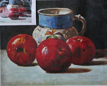BHQ174 our examples in high quality Oil Paintings