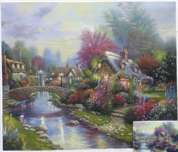 BHQ047 our examples in high quality Oil Paintings