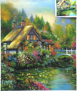 BHQ048 our examples in high quality Oil Paintings