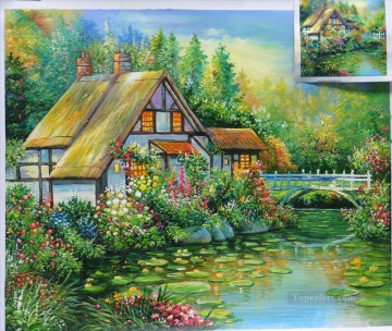 BHQ071 our examples in high quality Oil Paintings