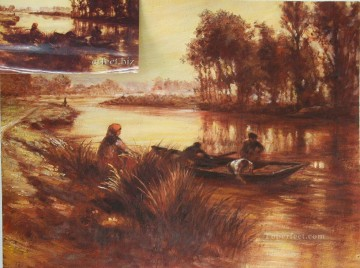 BHQ088 our examples in high quality Oil Paintings