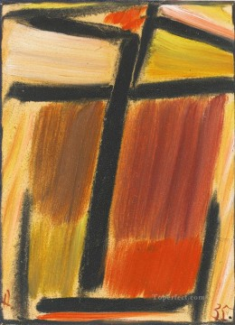 MEDITATION 2 Alexej von Jawlensky Oil Paintings