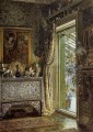 Drawing Room Holland Park Romantic Sir Lawrence Alma Tadema