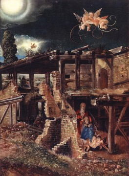 Nativity Art - Nativity Flemish Denis van Alsloot