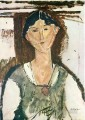 beatrice hastings 1915 Amedeo Modigliani