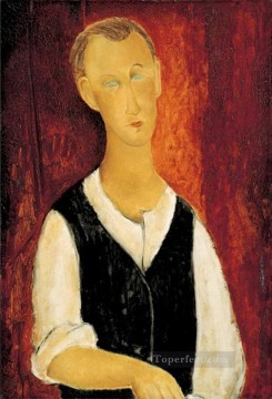 Modigliani Art Painting - b0xx kpiiaa8hpa 1 Amedeo Modigliani