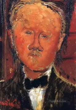 cheron Amedeo Modigliani Oil Paintings