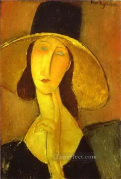 Amedeo Modigliani Painting - head of a woman Amedeo Modigliani