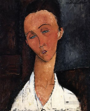 lunia czechowska Amedeo Modigliani Oil Paintings