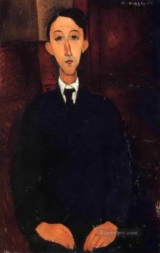 manuel humberg esteve 1916 Amedeo Modigliani Oil Paintings