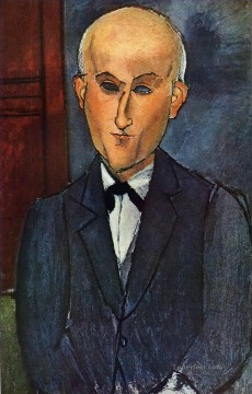 Amedeo Modigliani Painting - max jacob Amedeo Modigliani