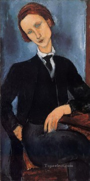 pierre edouard baranowski 1918 Amedeo Modigliani Oil Paintings